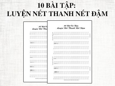 10-bai-tap-thanh-dam
