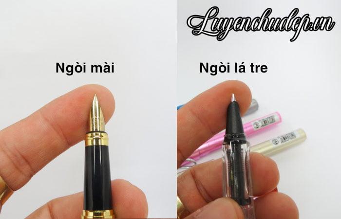 but-luyen-chu-dep-net-thanh-dam